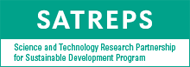 Science and Technology Research Partnership for Sustainable Development (SATREPS)
